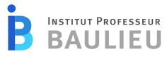 Bienvenue sur le site de l'Institut Baulieu